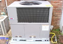 Large Air Conditioner, HVAC Repairs and Replacements in Ladson, SC