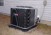 Residential AC Unit, , HVAC Repairs and Replacements in Ladson, SC